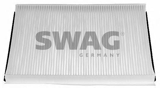 Фильтр салона SWAG 10 91 7160