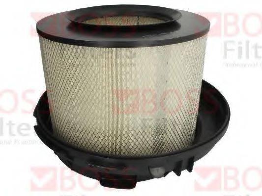 Воздушный фильтр BOSS FILTERS BS01-076